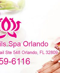Bahama Nails Spa