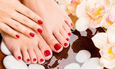 Luxury Nail & Spa