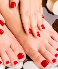 Queen Nails