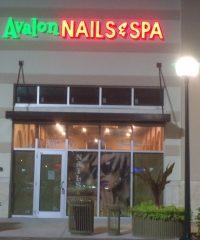 Avalon Nails Spa