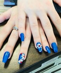 Expert Nails & Spa
