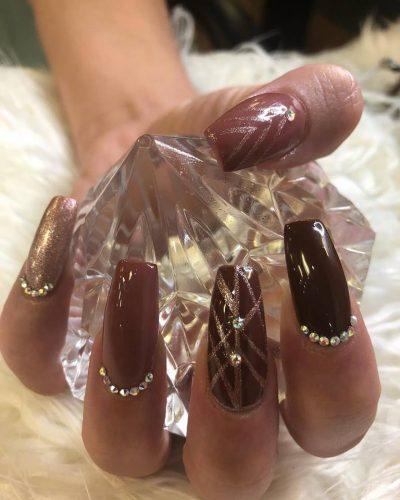 Mercedies Nails