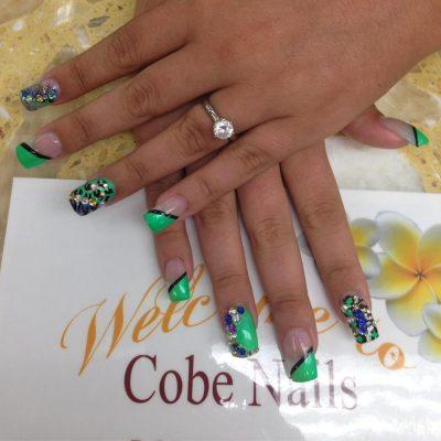 Cobe Nails