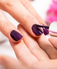 Super Nails & Pedi Spa