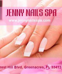 Jenny Nails Spa