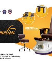 New Stars Spa & Furniture Corp